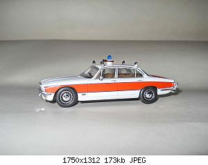 Нажмите на изображение для увеличения Название: Colobox_Jaguar_XJ6_MkII_Avon_&_Somerset_Constabulary_Vanguards~01.JPG Просмотров: 3 Размер:173.5 Кб ID:1208912