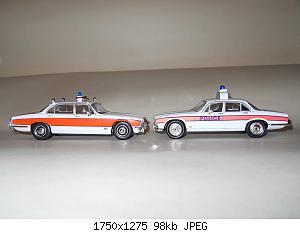 Нажмите на изображение для увеличения Название: Colobox_Jaguar_XJ6_MkII_Avon_&_Somerset_Constabulary_Vanguards~06.jpg Просмотров: 4 Размер:98.4 Кб ID:1208917