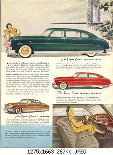 Нажмите на изображение для увеличения Название: 1948 Hudson-06.jpg Просмотров: 4 Размер:267.4 Кб ID:1038371