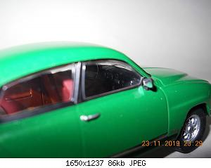 Нажмите на изображение для увеличения Название: Colobox_SAAB_96GL_Premium-X~05.JPG Просмотров: 1 Размер:86.0 Кб ID:1180793