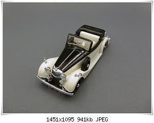 Нажмите на изображение для увеличения Название: Alvis 4.3 DC (4) Ixo.JPG Просмотров: 0 Размер:940.8 Кб ID:1184900