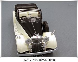 Нажмите на изображение для увеличения Название: Alvis 4.3 DC (7) Ixo.JPG Просмотров: 0 Размер:891.8 Кб ID:1184903
