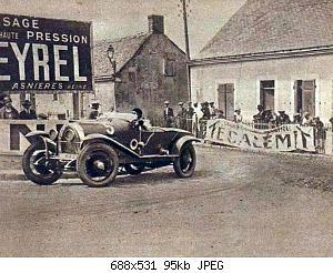Нажмите на изображение для увеличения Название: Lorraine-Dietrich_B3-6_24_Heures_du_Mans_1925.jpg Просмотров: 1 Размер:94.7 Кб ID:1187037