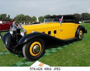 Нажмите на изображение для увеличения Название: Delage D8S de Сorvaia  1933.JPG Просмотров: 1 Размер:49.5 Кб ID:1187053