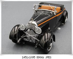 Нажмите на изображение для увеличения Название: Lorraine-Dietrich 15CV B3-6 (7) M.JPG Просмотров: 2 Размер:889.6 Кб ID:1187358