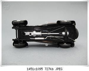 Нажмите на изображение для увеличения Название: Lorraine-Dietrich 15CV B3-6 (12) M.JPG Просмотров: 0 Размер:727.4 Кб ID:1187363