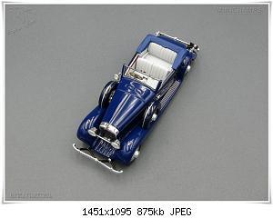Нажмите на изображение для увеличения Название: HispanoSuiza J12 Vanvooren (5) M.JPG Просмотров: 0 Размер:875.3 Кб ID:1187819