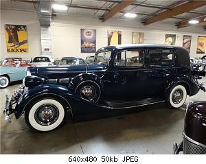 Нажмите на изображение для увеличения Название: 1937-packard-super-eight-formal-sedan-51047-miles-blue-manual-11.jpg Просмотров: 0 Размер:50.1 Кб ID:1168468