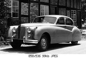 Нажмите на изображение для увеличения Название: Jaguar Mark VII.jpg Просмотров: 0 Размер:98.9 Кб ID:1164910