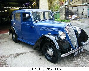 Нажмите на изображение для увеличения Название: 1939-Jowett-Eight-296811455806872_800x600.jpg Просмотров: 0 Размер:106.5 Кб ID:1176339