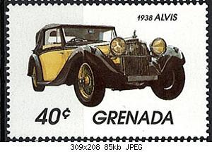Нажмите на изображение для увеличения Название: Alvis 1938 Grenada.jpg Просмотров: 1 Размер:85.1 Кб ID:1184905