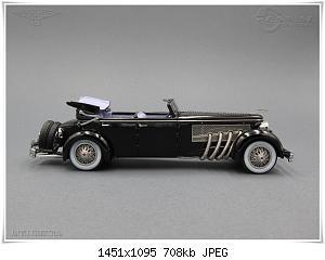 Нажмите на изображение для увеличения Название: Duesenberg SJ Rollson (4) Esv.JPG Просмотров: 1 Размер:708.4 Кб ID:1185387