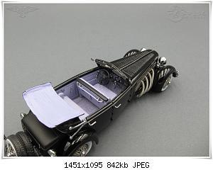 Нажмите на изображение для увеличения Название: Duesenberg SJ Rollson (7) Esv.JPG Просмотров: 2 Размер:841.6 Кб ID:1185390