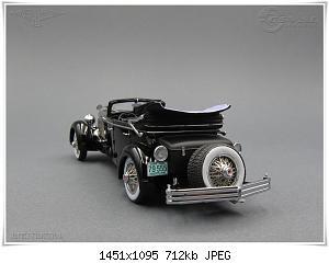 Нажмите на изображение для увеличения Название: Duesenberg SJ Rollson (9) Esv.JPG Просмотров: 1 Размер:711.9 Кб ID:1185392