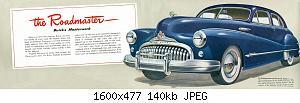 Нажмите на изображение для увеличения Название: 1948 Buick 02-03.jpg Просмотров: 2 Размер:140.5 Кб ID:1035283
