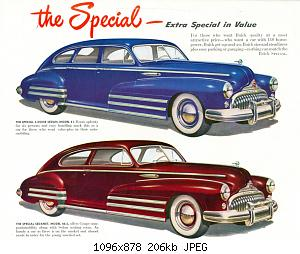 Нажмите на изображение для увеличения Название: 1948 Buick  7 .jpg Просмотров: 3 Размер:206.5 Кб ID:1035287