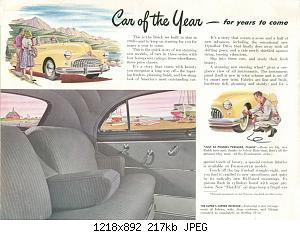 Нажмите на изображение для увеличения Название: 1948 Buick  8 .jpg Просмотров: 3 Размер:216.6 Кб ID:1035288