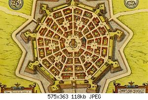 Нажмите на изображение для увеличения Название: simmetrichnyy-gorod-krepost-v-italii_2.jpg Просмотров: 3 Размер:118.3 Кб ID:1177408