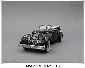 Нажмите на изображение для увеличения Название: Duesenberg SJ Rollson (1) Esv.JPG Просмотров: 0 Размер:802.7 Кб ID:1185384