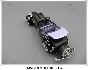 Нажмите на изображение для увеличения Название: Duesenberg SJ Rollson (8) Esv.JPG Просмотров: 0 Размер:837.7 Кб ID:1185391