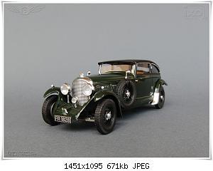 Нажмите на изображение для увеличения Название: Bentley BlueTrain (1) Ixo.JPG Просмотров: 9 Размер:670.9 Кб ID:1132482