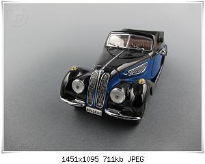 Нажмите на изображение для увеличения Название: BMW 327 (6) UH.JPG Просмотров: 0 Размер:710.9 Кб ID:1173625