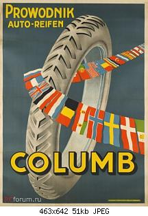 Нажмите на изображение для увеличения Название: Prowodnik Werbung (CH) Columb 01.jpg Просмотров: 1 Размер:50.6 Кб ID:1175204