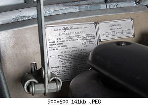 Нажмите на изображение для увеличения Название: alfa romeo freccia_doro_4.jpg Просмотров: 0 Размер:140.7 Кб ID:1180938