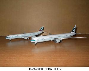 Нажмите на изображение для увеличения Название: Colobox_Boeing_777-300ER_Cathay_Pacific~07.jpg Просмотров: 2 Размер:38.4 Кб ID:718153