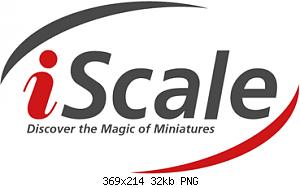 Нажмите на изображение для увеличения Название: iScale logo.png Просмотров: 0 Размер:31.6 Кб ID:1156650