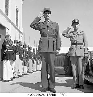 Нажмите на изображение для увеличения Название: Charles_de_Gaulle_1943_Tunisia.jpg Просмотров: 1 Размер:138.4 Кб ID:1187988