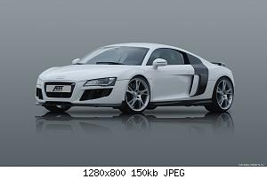 Нажмите на изображение для увеличения Название: ABT-Audi-R8-2008-1280x800-007.jpg Просмотров: 1 Размер:122.7 Кб ID:1022795