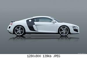 Нажмите на изображение для увеличения Название: ABT-Audi-R8-2008-1280x800-009.jpg Просмотров: 1 Размер:114.5 Кб ID:1022797