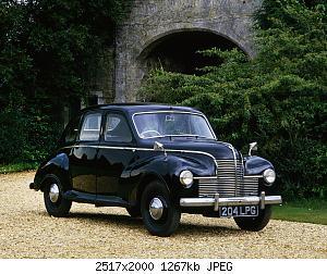Нажмите на изображение для увеличения Название: Jowett-Javelin-1949.jpg Просмотров: 1 Размер:1.24 Мб ID:1177217