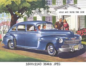 Нажмите на изображение для увеличения Название: 1946 Mercury-02.jpg Просмотров: 3 Размер:364.1 Кб ID:1010341