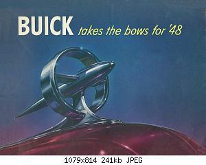 Нажмите на изображение для увеличения Название: 1948 Buick  1 .jpg Просмотров: 0 Размер:240.7 Кб ID:1035282