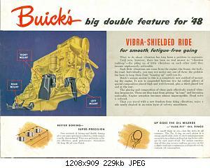 Нажмите на изображение для увеличения Название: 1948 Buick  10 .jpg Просмотров: 1 Размер:229.2 Кб ID:1035290