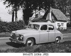 Нажмите на изображение для увеличения Название: 1949 Singer SM1500 Saloon 002.jpg Просмотров: 1 Размер:102.8 Кб ID:1174793