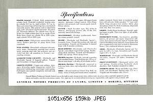 Нажмите на изображение для увеличения Название: 1948 Cdn Pontiac-23.jpg Просмотров: 0 Размер:159.5 Кб ID:1034378