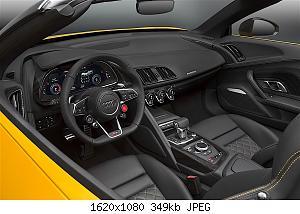 Нажмите на изображение для увеличения Название: AUDI-R8-V10-Spyder-5604_3.jpg Просмотров: 2 Размер:349.0 Кб ID:1224188