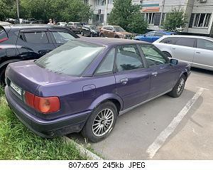 Нажмите на изображение для увеличения Название: Audi 80 1993 2.6 131 hP..копия.jpg Просмотров: 0 Размер:245.1 Кб ID:1225179