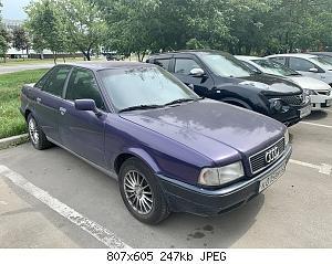 Нажмите на изображение для увеличения Название: Audi 80 1993 2.6 131 hP.копия.jpg Просмотров: 0 Размер:246.6 Кб ID:1225180