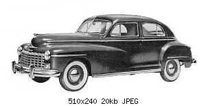 Нажмите на изображение для увеличения Название: 4-door Town Sedan.JPG Просмотров: 2 Размер:19.5 Кб ID:1006602