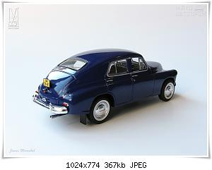 Нажмите на изображение для увеличения Название: ГАЗ-М20 (2) НАП.JPG Просмотров: 2 Размер:367.3 Кб ID:1171827