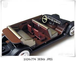 Нажмите на изображение для увеличения Название: я салон ГАЗ-13 (1).JPG Просмотров: 9 Размер:382.9 Кб ID:1170584