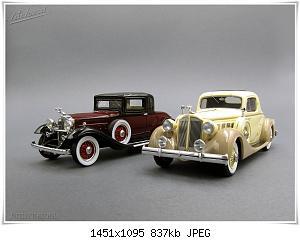 Нажмите на изображение для увеличения Название: Packard Standard 8-508 & Super 8-958 (1).JPG Просмотров: 5 Размер:836.6 Кб ID:1202790