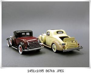 Нажмите на изображение для увеличения Название: Packard Standard 8-508 & Super 8-958 (2).JPG Просмотров: 1 Размер:866.6 Кб ID:1202791