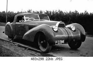 Нажмите на изображение для увеличения Название: Bugatti 57С Voll&Ruhrbeck_1.jpg Просмотров: 1 Размер:21.7 Кб ID:1204387