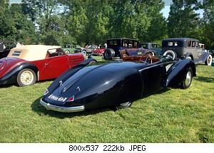Нажмите на изображение для увеличения Название: Bugatti 57С Voll&Ruhrbeck_4.jpg Просмотров: 1 Размер:222.5 Кб ID:1204389