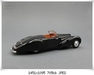 Нажмите на изображение для увеличения Название: Bugatti 57С Voll&Ruhrbeck (4) Lux.JPG Просмотров: 1 Размер:704.6 Кб ID:1204393
